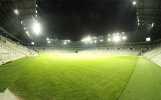 Poland: Tychy municipal stadium almost ready