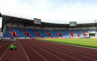 Czech Republic: Rebuilt Vitkovice stadium ready for use