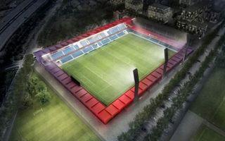 New design: Barcelona's second stadium revealed