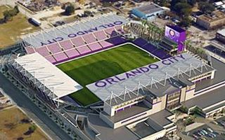 USA: Orlando City take stadium into their hands