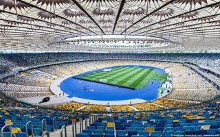 Kyiv: Dynamo celebrates, Champions League final soon?