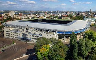 Ukraine: Dnipro punished severely after Europa League