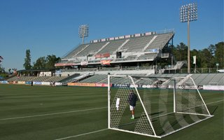 New stadiums: Four NASL grounds join StadiumDB