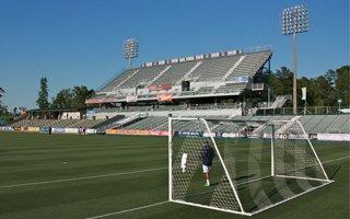 New stadiums: Four NASL grounds join StadiumDB