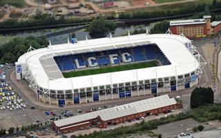 England: Leicester City to expand stadium by 10,000?
