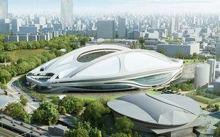 Tokyo: Olympic Stadium debate heated again