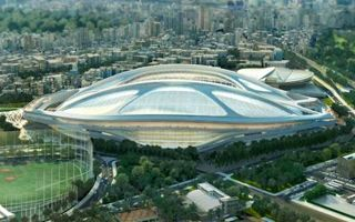 Tokyo: Final stadium design in July?