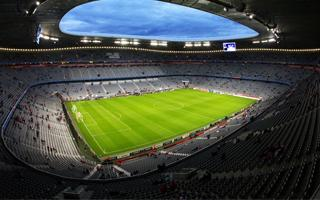 Germany: These are the best Bundesliga fields