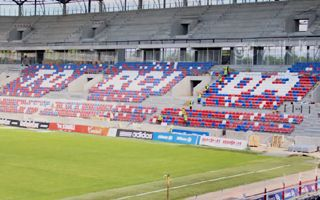 Poland: Torcida in bloom for Górnik Zabrze