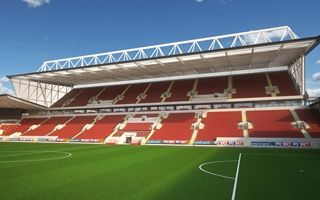 Bristol: Key phase begins at Ashton Gate