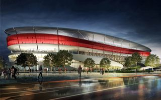 "Brussels: ""Habemus papam"" - agreement reached on national stadium"