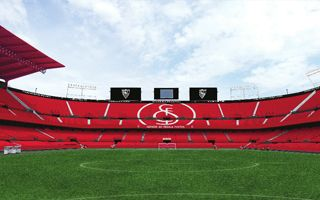 Spain: Sevilla revamping their stadium