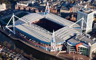 Cardiff: Millennium Stadium with 2017 CL Final?