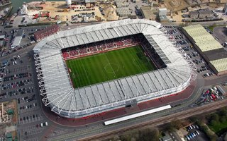 England: Southampton won't pursue stadium expansion