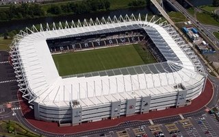 Wales: Swansea determined to add 6,000 seats