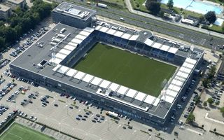 Netherlands: Zwolle to again expand their stadium?