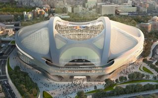 Tokyo: Skyrocketing price for Olympic Stadium confirmed