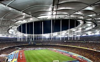 "Malaysia: Fortune for ""iconic idea"" to boost national stadium"
