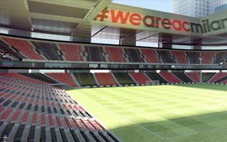 Italy: Milan's stadium plan goes forward