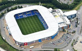 England: Reading to add arena to Madejski Stadium?