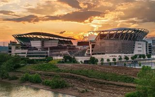 New stadiums: NFL now complete at StadiumDB!