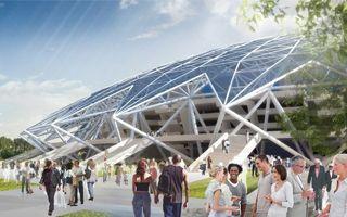 Samara: Foundations half-way, design alterations to come