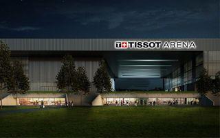 Stadium & Design: History and future of Biel