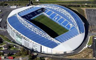 England: Amex break record on non-matchday events