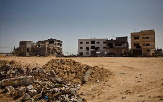 Palestine: Turkey to build Palestinian national stadium in Gaza Strip