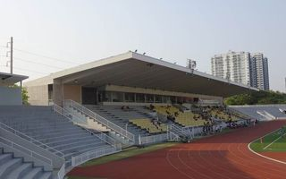 New stadiums: Thai football (Part 1. Bangkok)