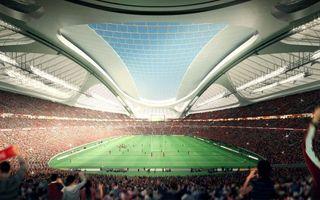 Tokyo: Japan scraps Olympic Stadium design!