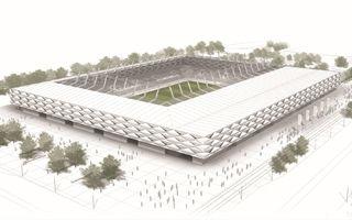 New design: Luxembourg's (expensive) future