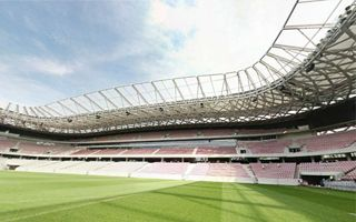 France: Allianz Riviera replacing all seats