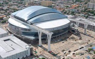 Miami: Beckham back on track with MLS stadium?