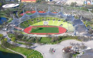 Munich: TSV want to build new home in Olympiapark