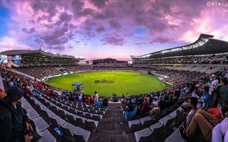 New stadium: Home of New Zealand's sport is here