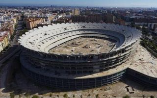 Spain: Valencia makes third attempt at new stadium