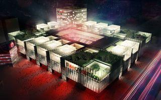 Milan: Rossoneri hope to buy land from Citroen