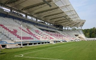 Poland: New stadium in Lodz delivered on time
