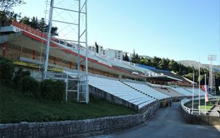 New stadiums: Sad Mostar and unfinished Gradačac
