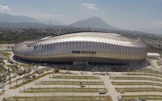 New stadium: Game changer from Monterrey
