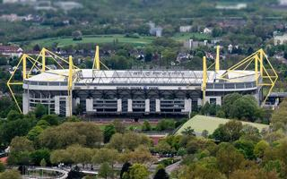 Dortmund: Borussia invests further in Westfalenstadion