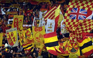France: Lens return in great numbers!