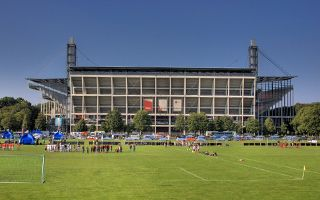 Cologne: RheinEnergie Stadion could be immense