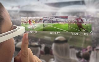 Qatar 2022: Can holograms enhance matchday experience?