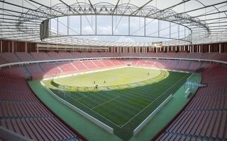 "Czech Republic: ""Coliseum"" in Brno to get built after all?"