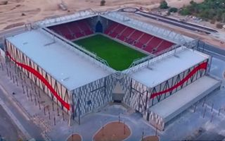 Israel: Turner Stadium opening in September