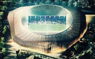 London: Finally we can see Chelsea's new stadium!