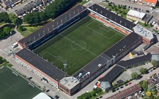 Netherlands: Solar power not only at big stadiums