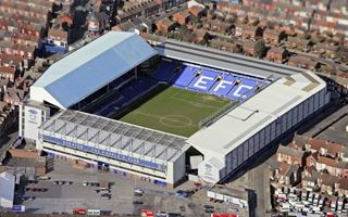 Liverpool: Everton stadium update in October